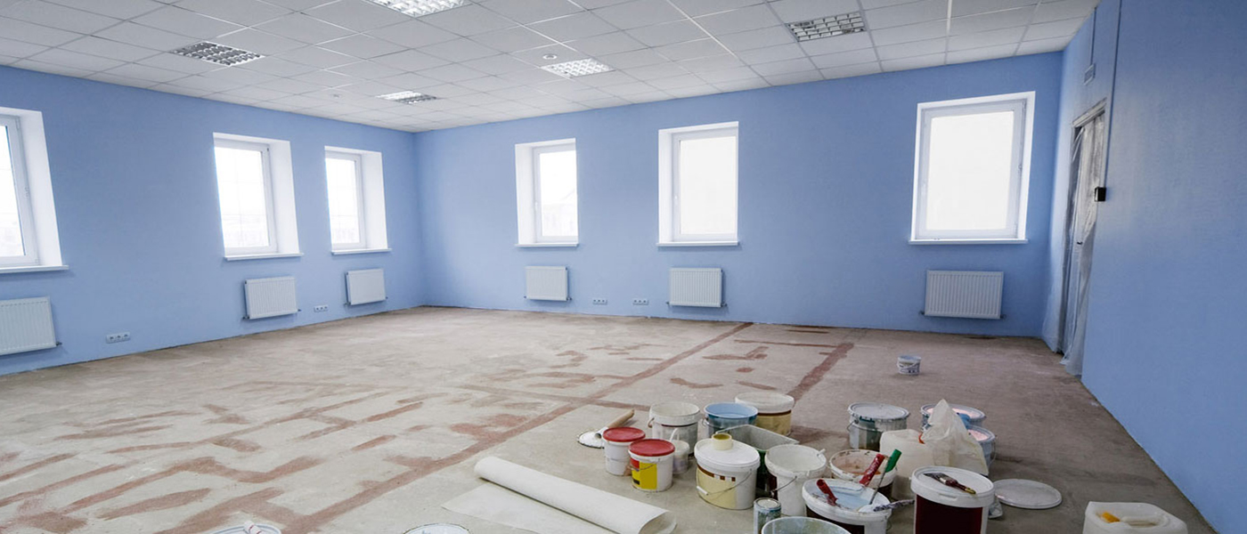 Office – Commercial Painting